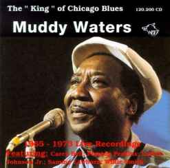 120200 Live Recordings 1965 1973 Muddy Waters