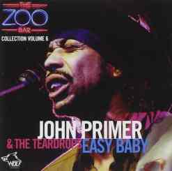 120306 John Primer The Teardrops Zoo Bar Collection Vol. 6
