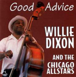 120700 Willie Dixon   Good Advice