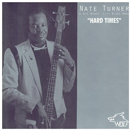 120810 Nate Turner His Windy City Blues Band Hard Times