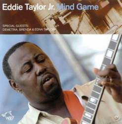 120813 Eddie Taylor Jr. Mind Game