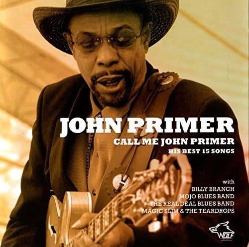 120823 John Primer Call Me John Primer