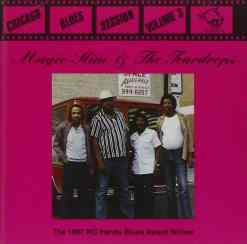 120849 Magic Slim The Teardrops Blues Vol. 3