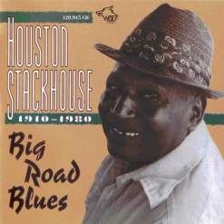 120915 Houston Stackhouse Big Road Blues
