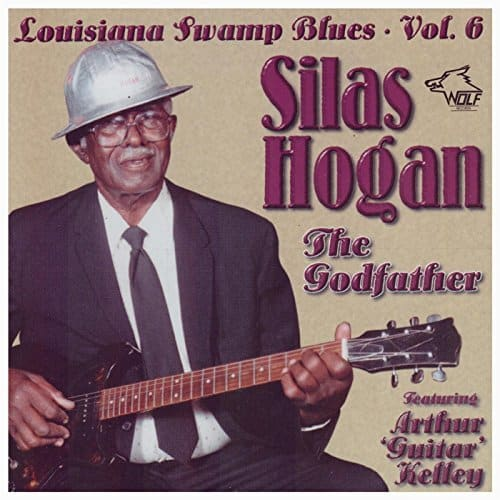 120927 Louisiana Swamp Blues Vol 6