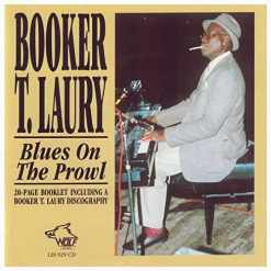 120929 Booker T. Laury Blues On The Prowl