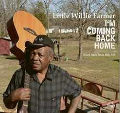 120939 Little Willie Farmer I´m coming back Home