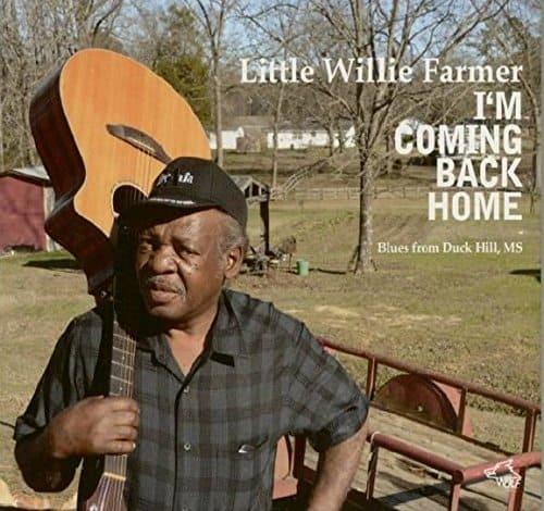 120939 Little Willie Farmer I´m coming back Home