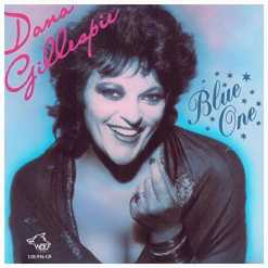 120956 Dana Gillespie Blue One