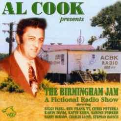 120973 Al Cook The Birmingham Jam