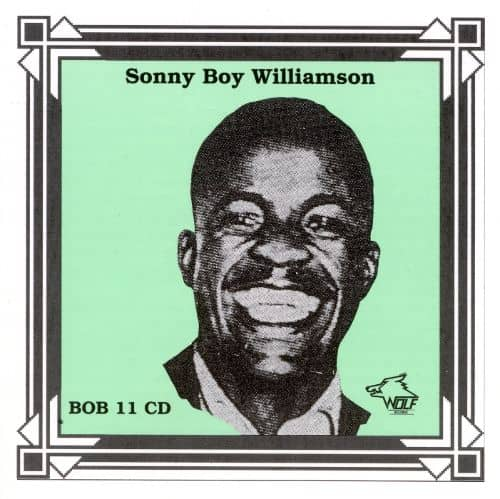 BoB11 Sonny Boy Williamson