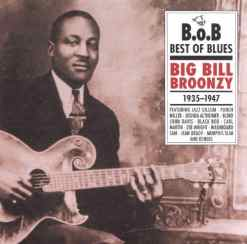 BoB2 Big Bill Broonzy 1935 1947