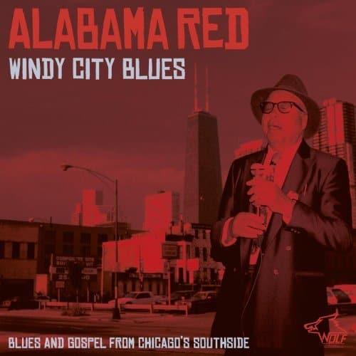 WBJ023 Alabama Red Windy City Blues