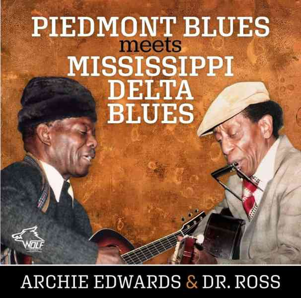 piedmontblues meets mississippideltablues
