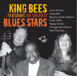 king bees cover