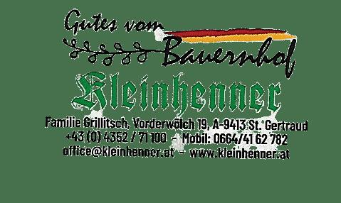 GH Kleinhenner
