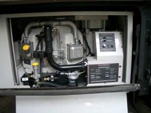 Winnebago Generator Problems!