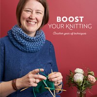 Boost your knitting - AC Knitwear