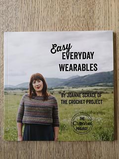 Easy Everyday Wearables - Joanne Scrace