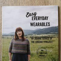 Easy Everyday Wearables - Joanne Scrace