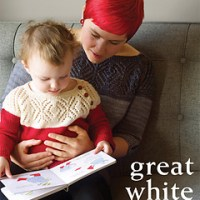 Great White North - Tin Can Knits