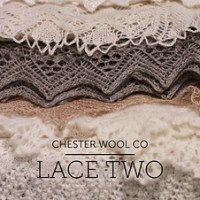 Lace Two - Chester Wool Co