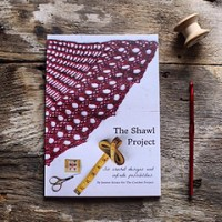The Shawl Project - Book One