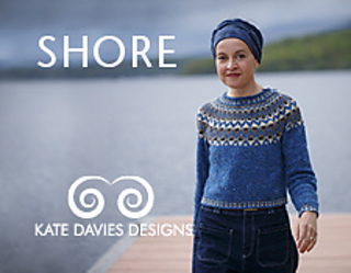 Shore - Kate Davies