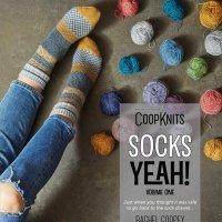 Socks Yeah Vol. 1 CoopKnits