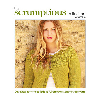 The Scrumptious Collection Volume 2