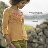 The Shetland Trader Book 1 - Gudrun Johnston