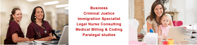 Paralegal programs in pa