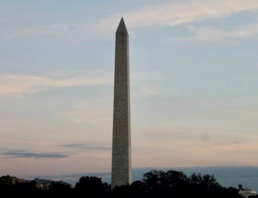 National Mall - Washington Monument