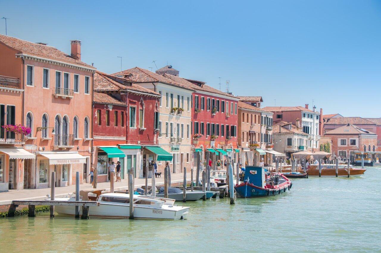 Murano Venise