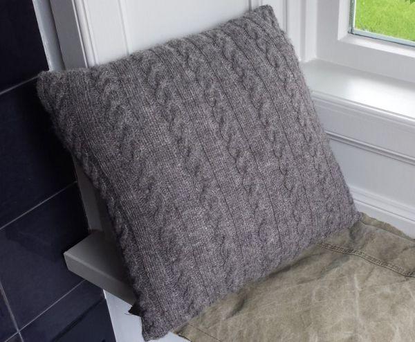 Rauma materials for Pillow