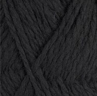 Vamsegarn Black V36