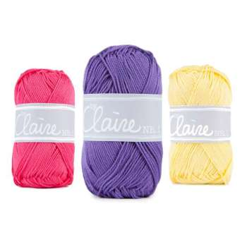 byclaire nr. 1 cotton