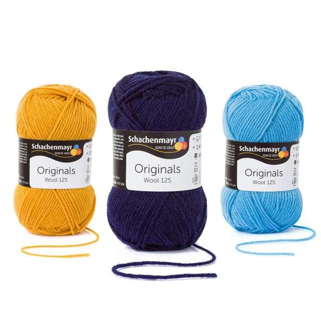 smc wool 125
