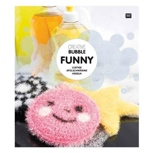 rico design rico creative bubble funny