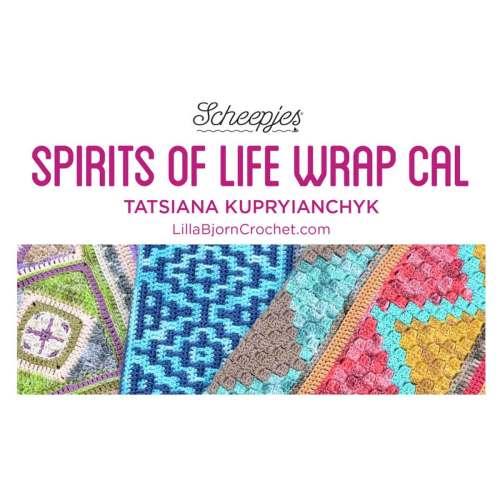 scheepjes spirits of life cal