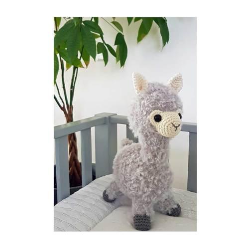 alpaca almina haakpakket patroon