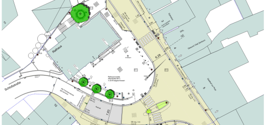 Bauabschnitt 2 Marktplatz