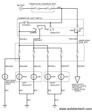 Automotive TimeDelay Relay Installation Instructions