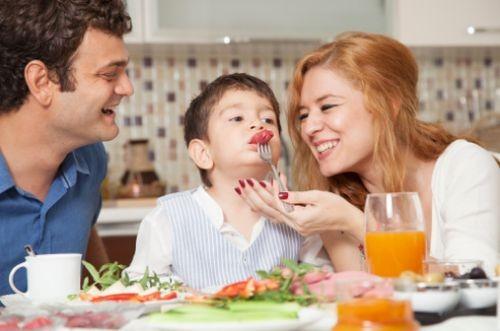 Что полезно мозгу ребенка
