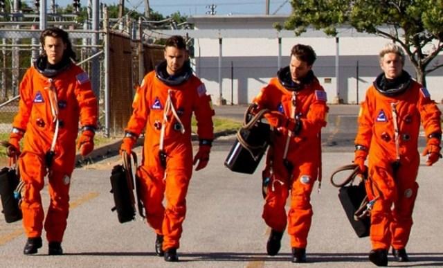 One Direction расстанутся на год