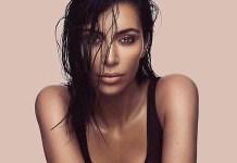 Косметика Ким Кардашян была распродана за считанные часы