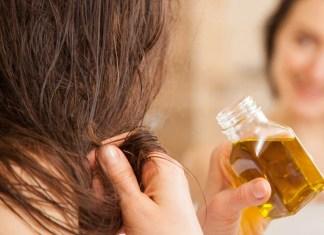 Профессиональные масла по уходу за волосами: природные компоненты для отличного результата!