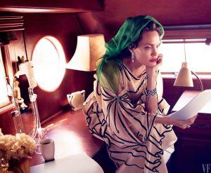 Анджелина Джоли дала откровенное интервью о разводе и проблемах, связанных с ним