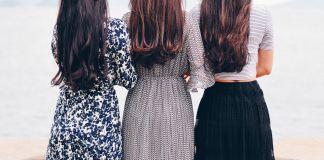 Кератиновое выпрямление волос: находка для многих женщин