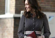 Кейт Миддлтон прокомментировала помолвку принца Гарри и Меган Маркл